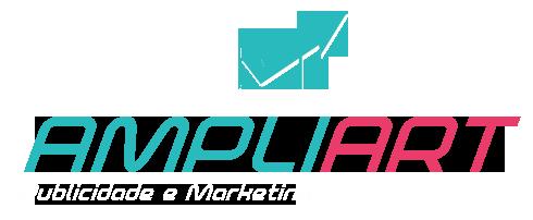 Logo Ampliart